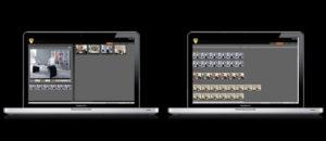 Application de vidéo surveillance pour PC et Mac Domus Home Security