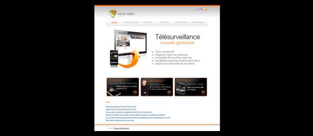 application-télésurveillance-cctvdhs