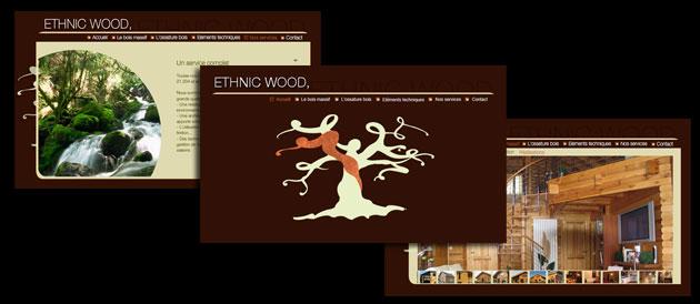 ethnicwood