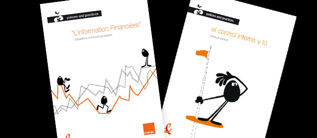 leaflet-communication-interne-orange-france-telecom